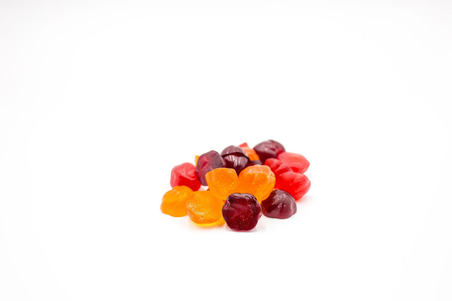 600mg CBD Vegan Gummies