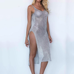 Breezy Swimsuit Cover - FashionlyX