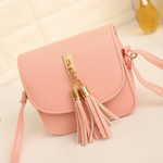 The Rose Gold Handbag
