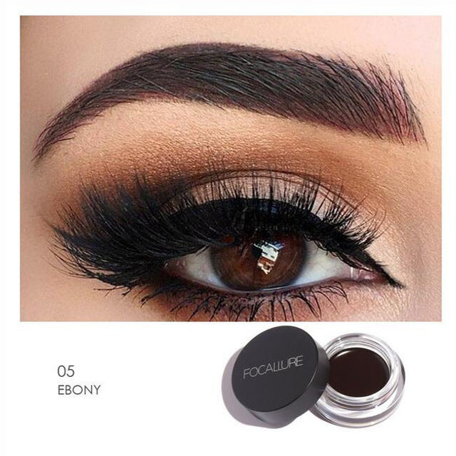 Waterproof Henna Eyebrow Tint Makeup - FashionlyX