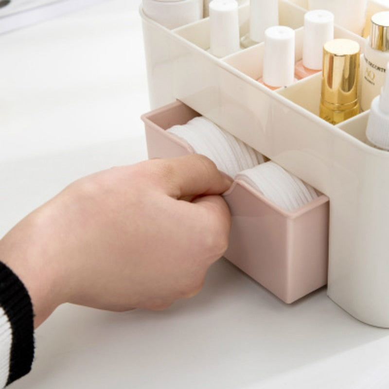 Multifunction Cosmetic Organizer - FashionlyX