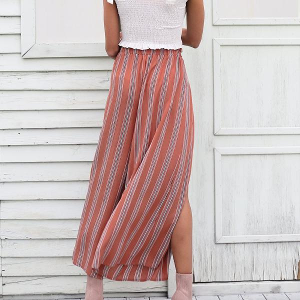 Kayla's Casual Pants - FashionlyX