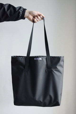 The last tote ever