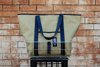 The 139 Tote Bag