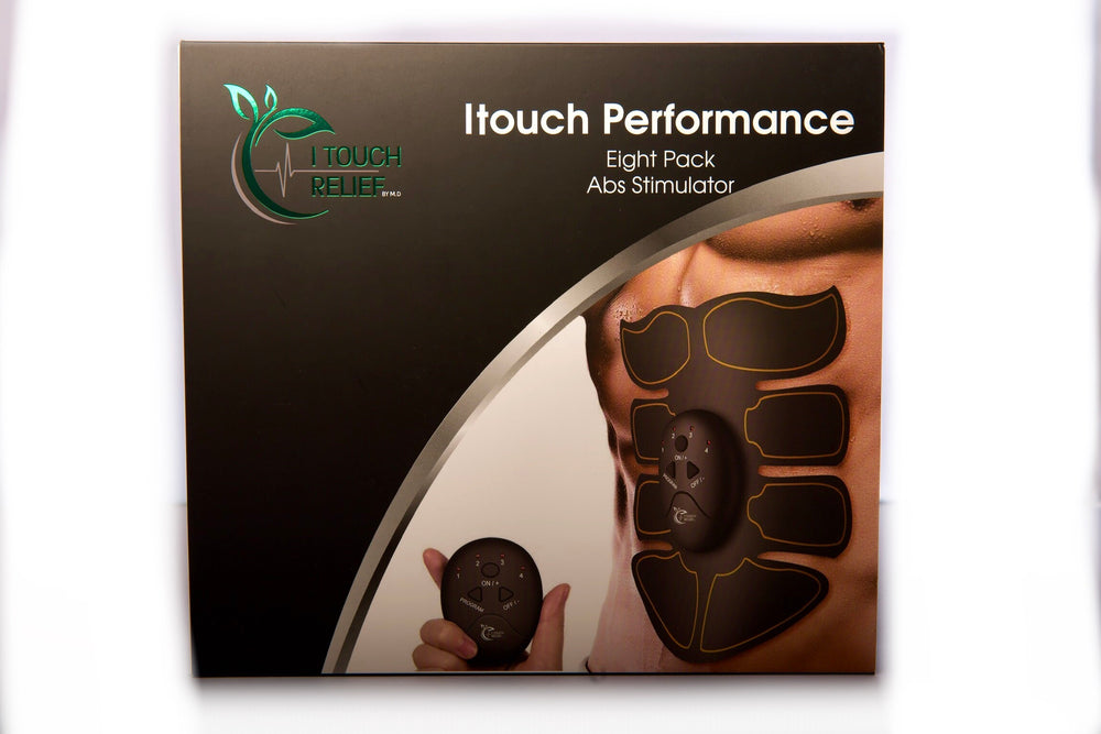 ITouch performance