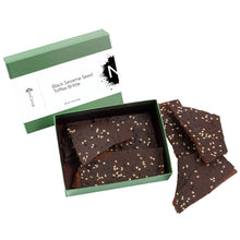 Load image into Gallery viewer, 5oz Black Sesame Seed Brittle