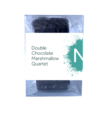 Double Chocolate Marshmallow Quartet