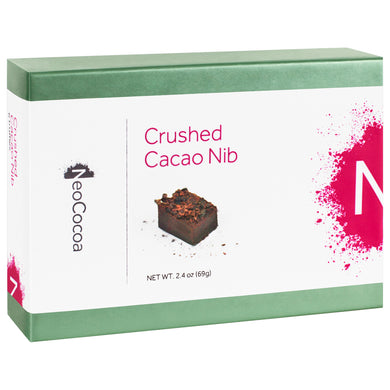 Crushed Cacao Nib