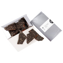 Load image into Gallery viewer, 8oz Black Sesame Seed Brittle