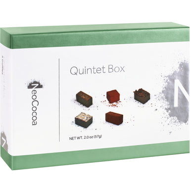 Quintet Assortment Box