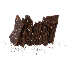Load image into Gallery viewer, 16oz Black Sesame Seed Brittle