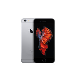 Apple IPHONE 6S 128GB SPACE GRAY MKQT2QL/A