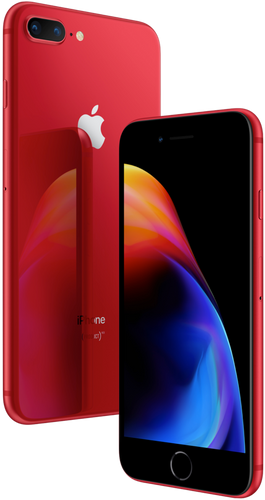 Apple IPHONE 8 64GB RED MRRM2QL/A