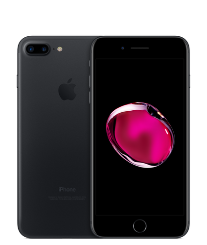 Apple iPhone 7 Plus 256GB Black MN4W2QL/A