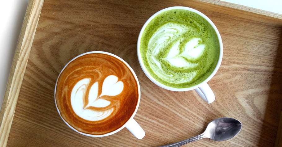 Is Matcha Better and More Powerful than Coffee?