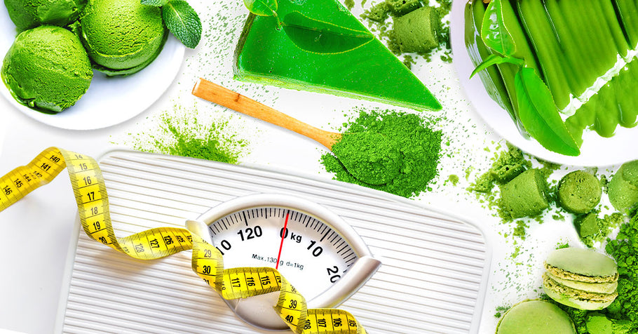 Is Matcha Good for Weight Loss?
