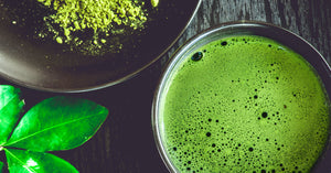 Matcha 101: How to Find the Right Matcha