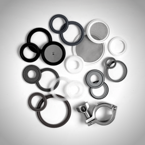 What are the different materials for gaskets?