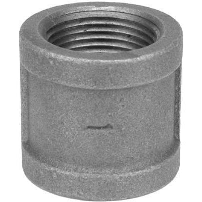 NPT Coupling-Industrial Hardware-Gorman & Smith Beverage Equipment