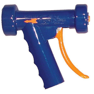 Aluminium Standard Spray Nozzles With Rubber Covers-Washdown-Gorman & Smith Beverage Equipment