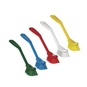 Narrow Dish Brush-Food Handling Tools-Gorman & Smith Beverage Equipment