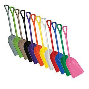 One-Piece Shovel-Food Handling Tools-Gorman & Smith Beverage Equipment