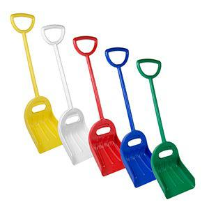 One-Piece Dual Grip Shovel-Food Handling Tools-Gorman & Smith Beverage Equipment