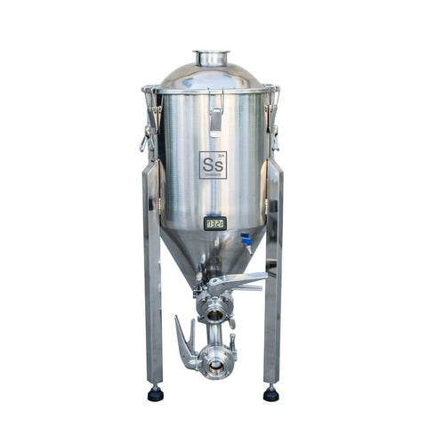 Chronical Fermenter Brewmaster Edition, Gallons-SsBrewtech - Homebrew-Gorman & Smith Beverage Equipment