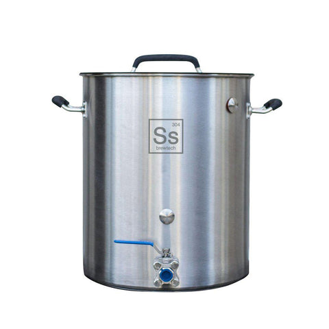 Brew Kettle-SsBrewtech - Homebrew-Gorman & Smith Beverage Equipment