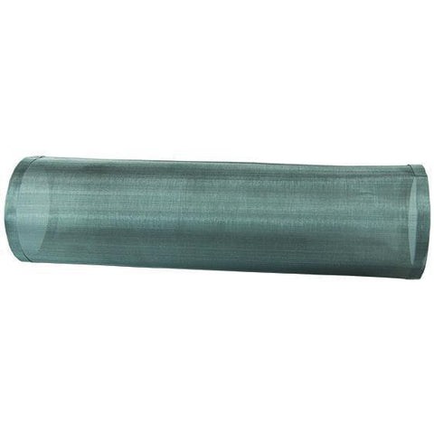 Long Body Wire Cloth Mesh Filters-Sanitary Strainers & Filters-Gorman & Smith Beverage Equipment