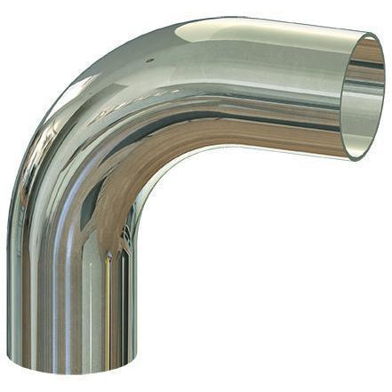 High Purity BioPharm - 90° Weld Elbows-Sanitary Fittings-Gorman & Smith Beverage Equipment