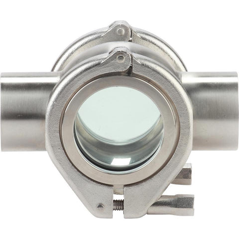 BBTRD Sight Glass-Sanitary Fittings-Gorman & Smith Beverage Equipment