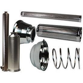 BSCCQ Long In-line Filter / Strainer Replacement Parts-Dixon - Strainers-Gorman & Smith Beverage Equipment