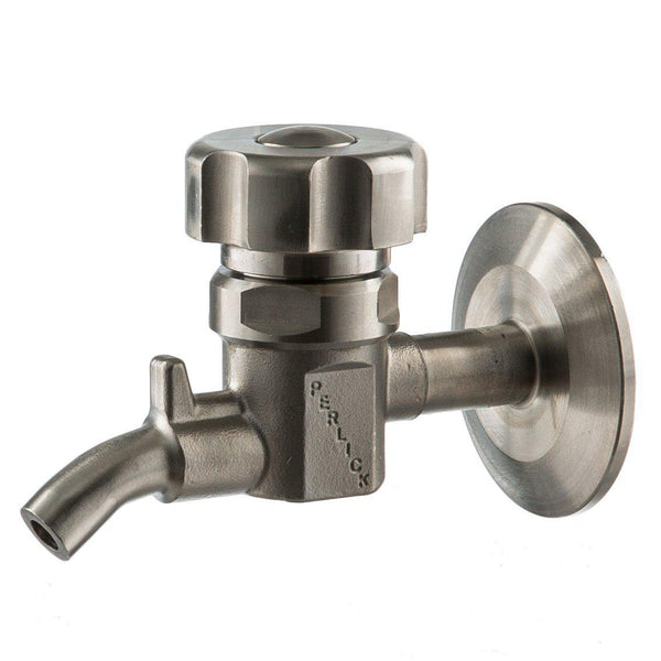 Sample Valve-Perlick - Brewery Fittings-Gorman & Smith Beverage Equipment