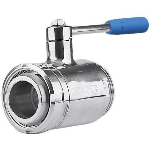 VVS Manual Ball Valve-Sanitary Valves-Gorman & Smith Beverage Equipment