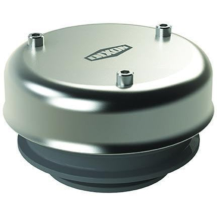 TVP Series Air & Vacuum Relief Tri-Clamp Tank Vent Valve-Sanitary Valves-Gorman & Smith Beverage Equipment