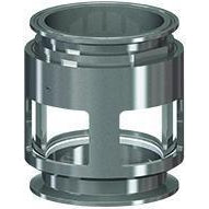 B54BMP Compact Tri-Clamp Sight Glass-Tri-Clamp Fittings-Gorman & Smith Beverage Equipment