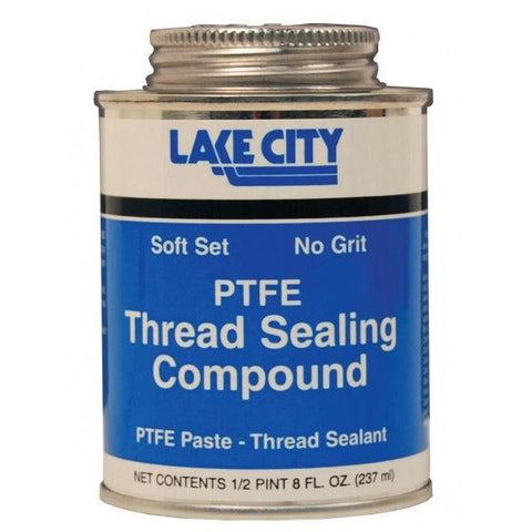 LCTS Thread Sealant Paste-Industrial Tools-Gorman & Smith Beverage Equipment