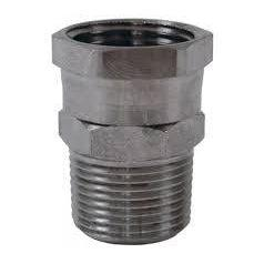 Female Garden Hose Thread Swivel NPT Adapter-Industrial Hardware-Gorman & Smith Beverage Equipment