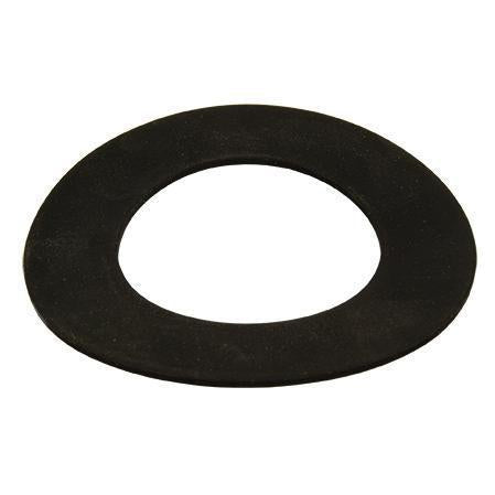 Neoprene Flange Gaskets-Sanitary Fittings-Gorman & Smith Beverage Equipment