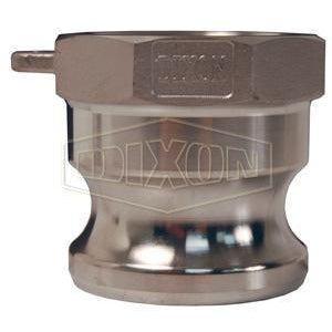 Cam & Groove Global Adapter-Dixon - Cam & Groove-Gorman & Smith Beverage Equipment