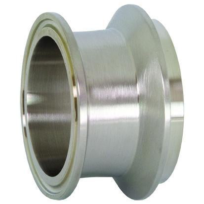 17-14I-14MP Male I-Line x Tri-Clamp Adapters-Sanitary Fittings-Gorman & Smith Beverage Equipment