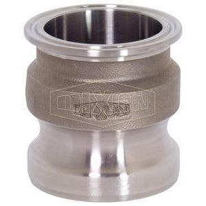 Cam & Groove Adapter-Dixon - Cam & Groove-Gorman & Smith Beverage Equipment