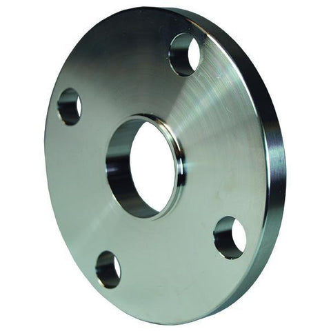 Unpolished Weld Neck Flanges-Sanitary Fittings-Gorman & Smith Beverage Equipment