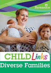 Ebook -  ChildLinks -  Diverse Families (Issue 2 - 2018)