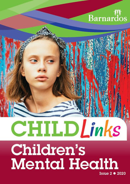 Ebook - ChildLinks - Children's Mental Health (Issue 2, 2020)