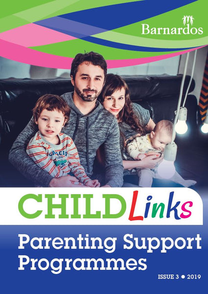 ChildLinks -  Parenting Support Programmes (Issue 3, 2019)