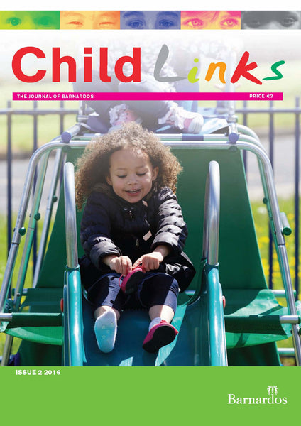 Ebook - ChildLinks (Issue 2, 2016)