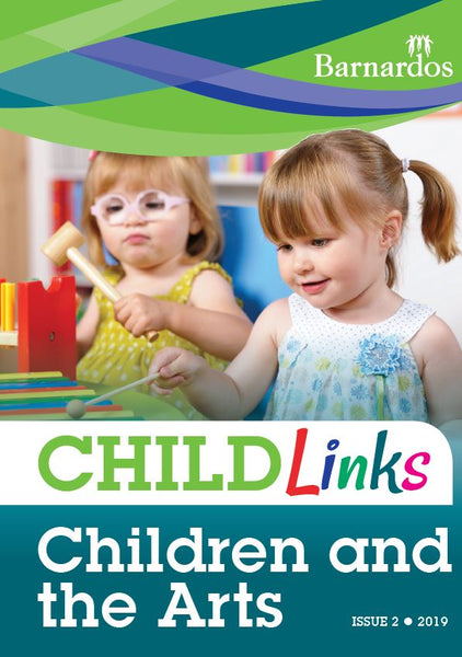 ChildLinks - Children and the Arts (Issue 2, 2019)