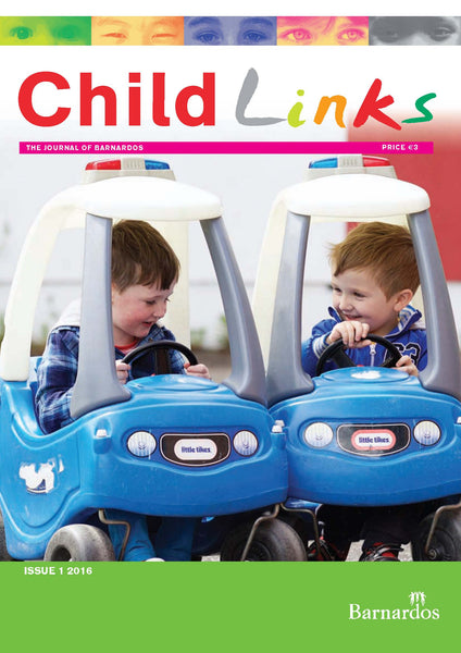 Ebook - ChildLinks (Issue 1, 2016)